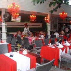 Cekmen Hotel фото 2