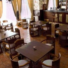 Marco Polo Hotel гостиничный бар