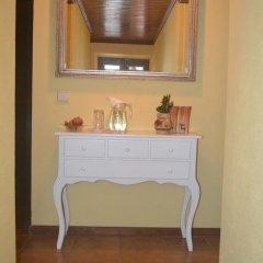Отель Quinta da Faia ванная