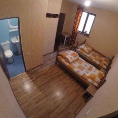 Hostel Glide комната для гостей фото 3