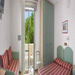 Отель Ardea Италия, Риччоне - отзывы, цены и фото номеров - забронировать отель Ardea онлайн балкон
