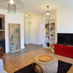 Отель Appart Ambiance Montauban комната для гостей фото 2
