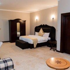 New Agena Hotel комната для гостей фото 5