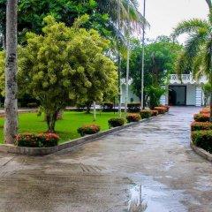 Отель French Villa Шри-Ланка, Калутара - отзывы, цены и фото номеров - забронировать отель French Villa онлайн парковка