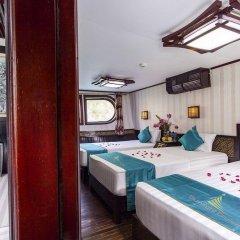 Отель Sunlight Cruise комната для гостей фото 4