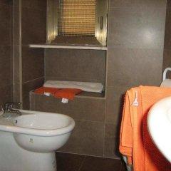 Отель Appia Nuova Holiday ванная фото 2