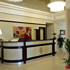 Hotel Delle Canne Амантея интерьер отеля