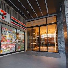 Отель The Quarter Ladprao By Uhg Бангкок развлечения