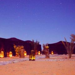Отель Kam Kam Dunes Марокко, Мерзуга - отзывы, цены и фото номеров - забронировать отель Kam Kam Dunes онлайн спортивное сооружение