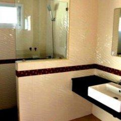 Отель Andaman Villa ванная