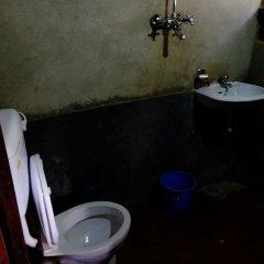 Отель at the End of the Universe Непал, Нагаркот - отзывы, цены и фото номеров - забронировать отель at the End of the Universe онлайн ванная фото 2