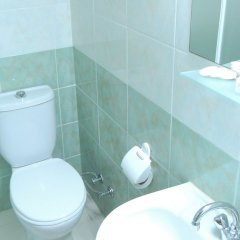 Acikgoz Hotel Турция, Эдирне - отзывы, цены и фото номеров - забронировать отель Acikgoz Hotel онлайн ванная
