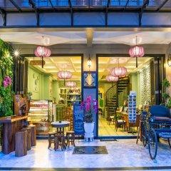 Отель U Residence Hotel Таиланд, Краби - отзывы, цены и фото номеров - забронировать отель U Residence Hotel онлайн бассейн