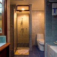 Отель Ambassador City Jomtien Pattaya - Ocean Wing ванная фото 2
