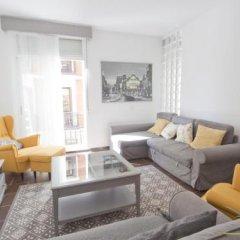 Отель Enorme Y Acogedor Piso En La Puerta Del Sol комната для гостей фото 5