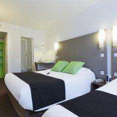 Hotel Campanile Nice Centre - Acropolis комната для гостей фото 4