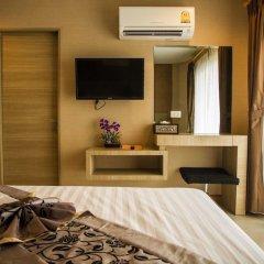 Отель Retro 39 Бангкок удобства в номере фото 2