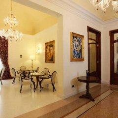 Cristal Hotel Лечче комната для гостей фото 4