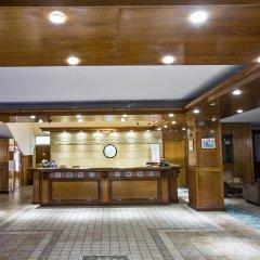 Апарт-отель Anthea интерьер отеля