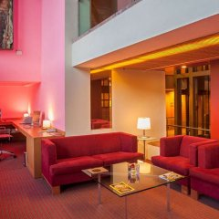 Hotel Melia Bilbao интерьер отеля фото 3