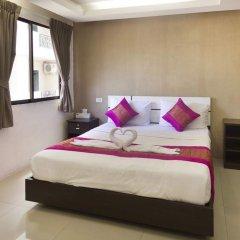 Отель Sultan Royal Bombay комната для гостей фото 5
