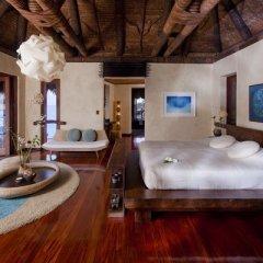 Отель Laucala Island ванная