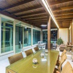 Address Residence Luxury Suite Hotel Турция, Анталья - отзывы, цены и фото номеров - забронировать отель Address Residence Luxury Suite Hotel онлайн балкон