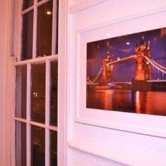 Отель RMA Accommodation - Hostel Великобритания, Лондон - отзывы, цены и фото номеров - забронировать отель RMA Accommodation - Hostel онлайн интерьер отеля фото 2