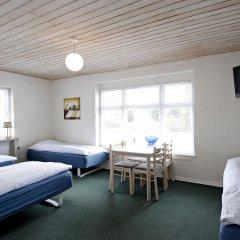 Отель Alberte Bed & Breakfast комната для гостей фото 4