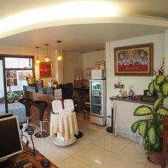 Отель A One Inn Бангкок в номере