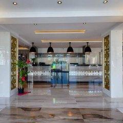 Отель Wonasis Resort & Aqua Мерсин гостиничный бар
