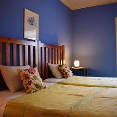 Отель Casa das Areias детские мероприятия
