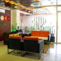 Отель Elysium Мальдивы, Мале - отзывы, цены и фото номеров - забронировать отель Elysium онлайн интерьер отеля
