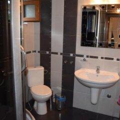 Отель Villa Rosa Dei Venti Болгария, Балчик - отзывы, цены и фото номеров - забронировать отель Villa Rosa Dei Venti онлайн ванная фото 2