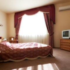 Prague Hotel сейф в номере