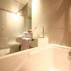 Отель Mai Hotel Seoul Южная Корея, Сеул - отзывы, цены и фото номеров - забронировать отель Mai Hotel Seoul онлайн ванная фото 2
