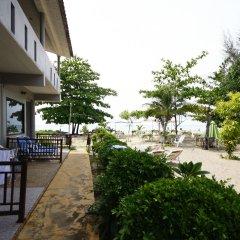 Отель Rimlay Bungalow