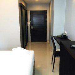 Отель B1 Residence Бангкок удобства в номере фото 2