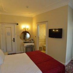 Отель By Murat Hotels Galata комната для гостей фото 5