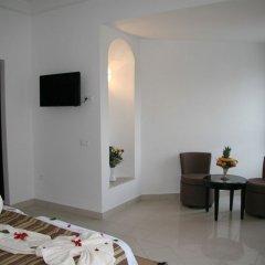Отель Olympic Djerba Тунис, Мидун - отзывы, цены и фото номеров - забронировать отель Olympic Djerba онлайн комната для гостей фото 4