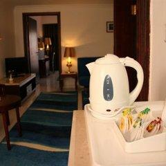 Golden 5 Sapphire Suites Hotel удобства в номере