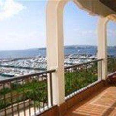 Отель RA108 Puerto Portals балкон