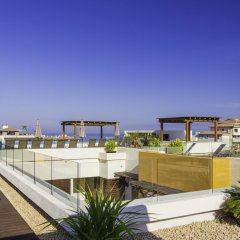 Отель V399 Penthouse by VallartaStays бассейн фото 3