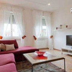 Отель Rental inn Rome Pateras комната для гостей фото 3