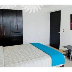 Апартаменты Beautiful apartment for 5 people in Acapulco удобства в номере