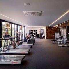 Отель Tivoli Marina Vilamoura фитнесс-зал фото 4