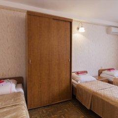 Гостиница Smena комната для гостей фото 5