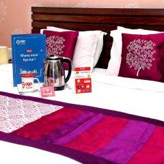Отель OYO Rooms MG Road Raipur удобства в номере