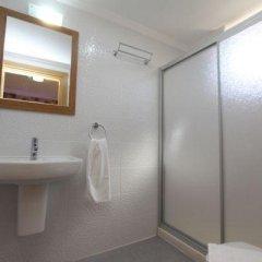 Siriusmi Hotel Чешме ванная фото 2