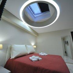 Отель Bed & Breakfast Gatto Bianco Бари в номере